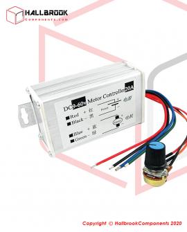 Motor Power Controller 9-60VDC
