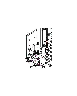 EXT PJ300100 Elevator Unit Seat