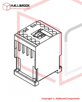 T7-6-10691 Magnetic Switch