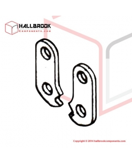 H65-1207 Jaw (For 9mm, 12mm)