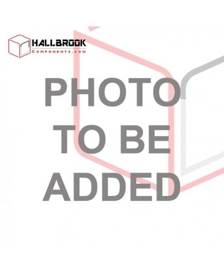 HBS0425H HBS, M4x25 (H)