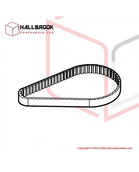 MV-1-41010 Timing Belt (M4)