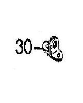 SEW 241151 Hook pos. 30 SK-26A