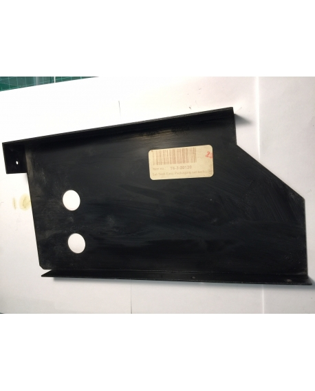 T6-3-20120 Accumulator Box Front, RH