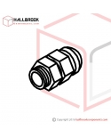 T5-2-10500 Cable Gland (PG9)