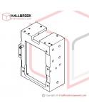 T5-1-10110 Main Body Block