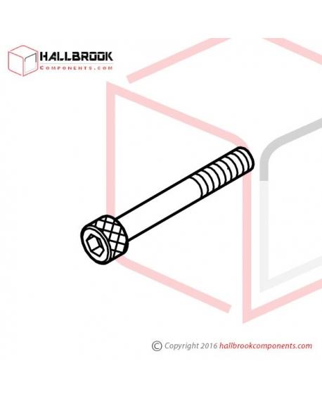 HBS0650HN HBS, M6x50 (H) (N)