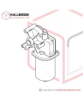 T5-1-20120 Motor (M2)