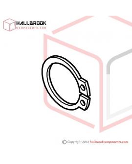 SR20S Stop Ring, S-20 (Stainless Steel Model)