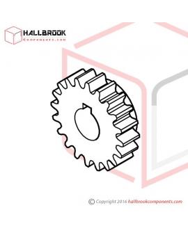 T5-1-21160 Gear