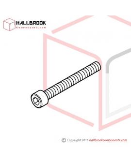 HBS0540S HBS, M5x40 (Stainless Steel Model)