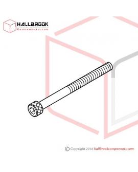 HBS0675H HBS, M6x75 (H)