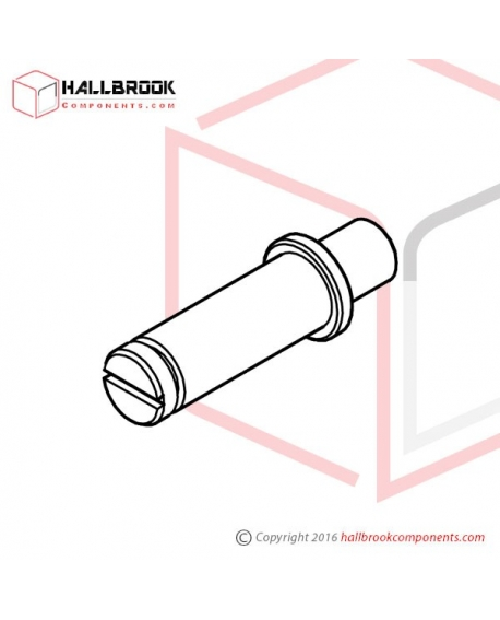T5-1-22170 Roller Shaft