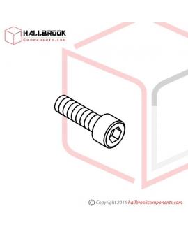 HBS0625S HBS, M6x25 (Stainless Steel Model)
