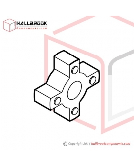 T5-1-30250 Flexible Spacer