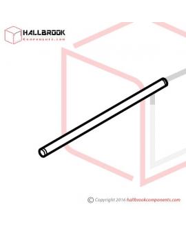 T6-5-11131 Table Roller Shaft (Stainless Steel Model)