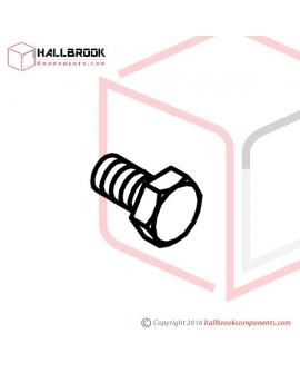 HB06100H HB, M6x100 (H)