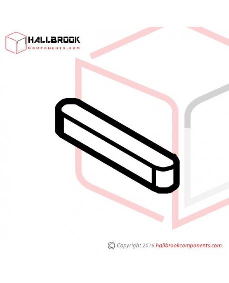 KYA050530 Key, 5x5x30