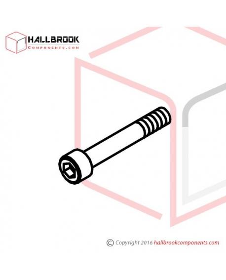 HBS0645H HBS, M6x45 (H)