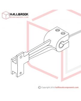 T6-1-31110 RH, Block Arm