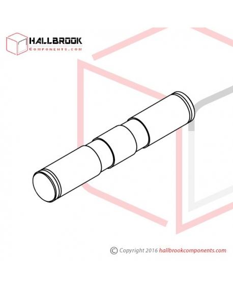 T6-1-60111 Tension Arm Shaft