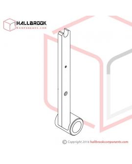 T6-1-42110 Heater Crank