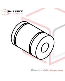 T6-1-42130 Heater Crank Collar