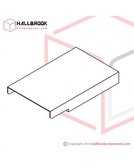 T6-1-40111 Heater Cover (For TP-601A)