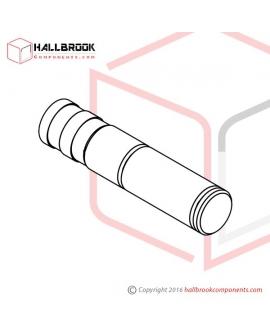 T6-1-40150 Heater Crank Shaft