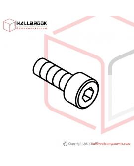 HBS0825N HBS, M8x25 (N)
