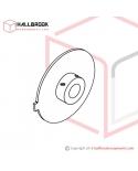 T6-1-10142 Limit Switch Cam (LS3)