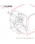 T6-1-11000 Gear Box