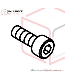 HBS0830N HBS, M8x30 (N)
