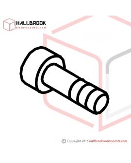 HBS1025H HBS, M10x25 (H)