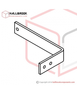 T6-1-20180 Flap Connecting Spring Bracket