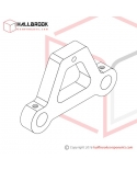 T6-4-11110 Free Angle Bracket Holder