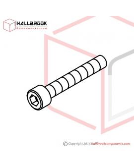 HBS0650S HBS, M6x50 (Stainless Steel Model)