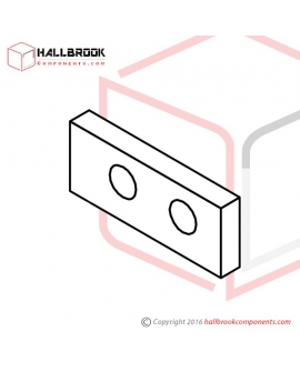 T6-3-10190 Balance Bar Spacer (For12mm/15.5mm)