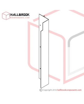 T6-2-21680 LH Arch Cover (For 600H)