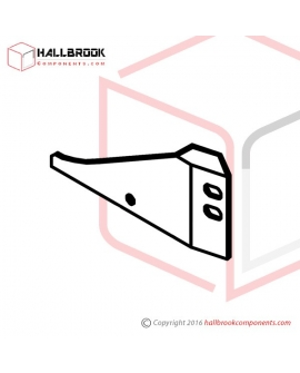 T6-2-21280 Guiding Angle, RH Front