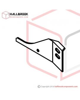T6-2-21290 Guiding Angle, RH Rear
