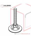 T6-5-10280 Support Bolt