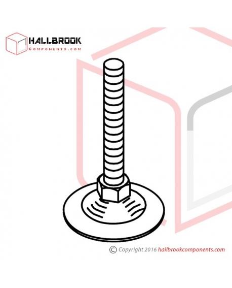 T6-5-10281 Support Bolt (Stainless Steel Model)