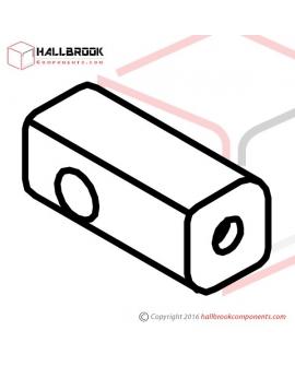 T6-5-10310S Block (Stainless Steel Model)