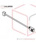 T6-1-50680 Proximity Sensor X6 (For LS6, SFS)