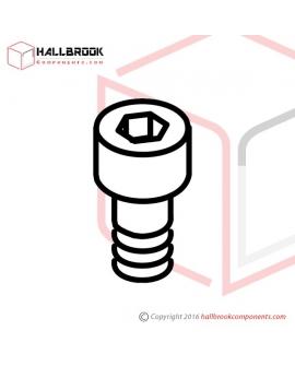HBS0816S HBS, M8x16 (Stainless Steel Model)