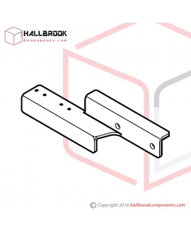 T6-1-10180 Limit Switch Bracket