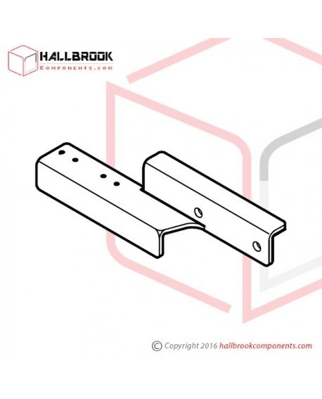 T6-1-10180 Limit Switch Bracket
