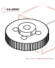 MV-1-41020 Driving Pulley (M4)