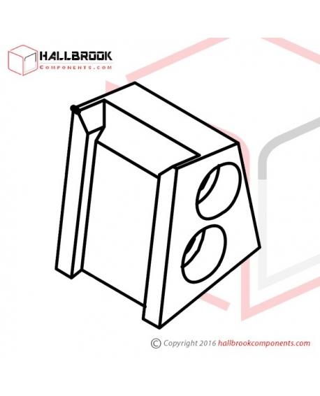 MV-1-60090 Strap Guide